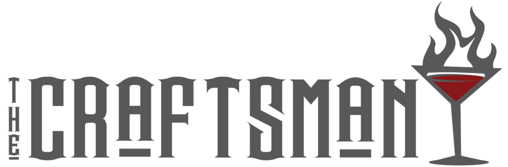 Craftsman Bar and Kitchen Logo