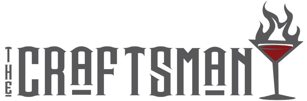 Craftsman Bar and Kitchen Logo
